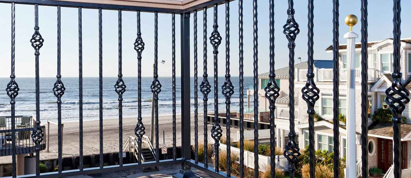 Wrought Iron Components Manufacturers In India