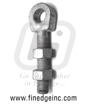 gate eye bolts manufacturers exporters suppliers in india